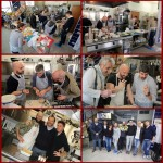Team Cooking con il Management di Diadora - Marzo 2014